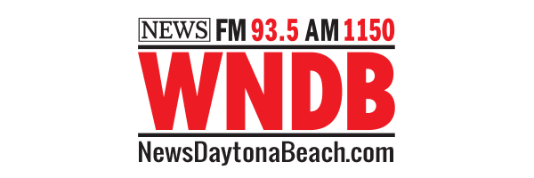 WNDB 93.5FM | 1150AM Radio Station logo