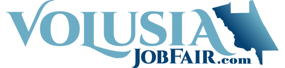 Volusia Job Fair logo