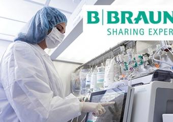 B. Braun - Maintenance Craftsperson