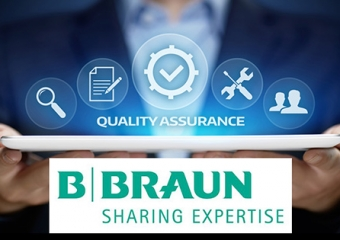 B   Braun QA Specialist