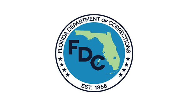 Florida Dept. of Corrections logo