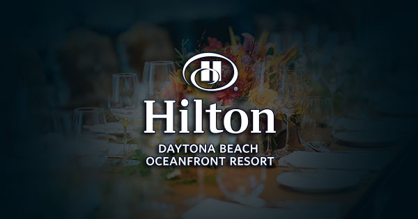 Hilton Daytona Beach Oceanfront Resort Banquet Set Up job listing