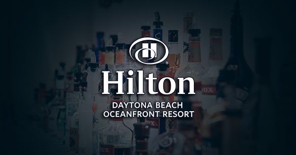 Hilton Daytona Beach Oceanfront Resort Barback job listing