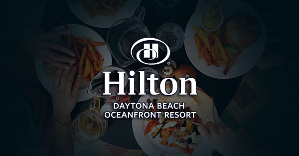Hilton Daytona Beach Oceanfront Resort Restaurant Supervisor job listing