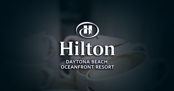 Hilton Daytona Beach Oceanfront Resort Steward Supervisor job listing