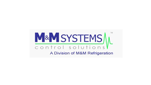 M&M Systems Control Solutions logo