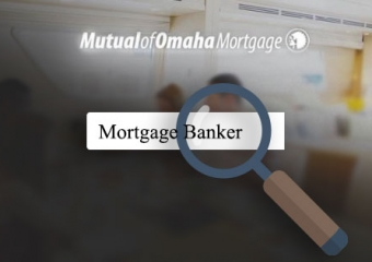Mutual of Omaha Mortgage in Ormond will be looking to hire a Mortgage Banker