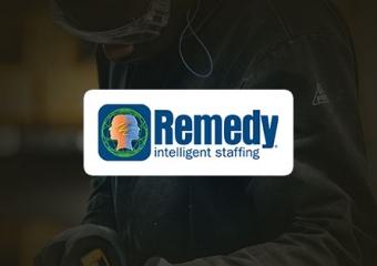 Remedy Staffing Machine Operator