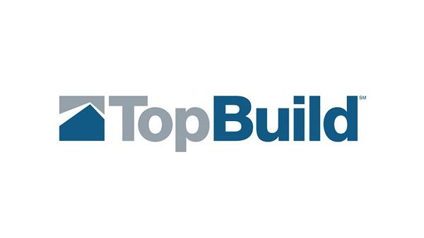 TopBuild logo