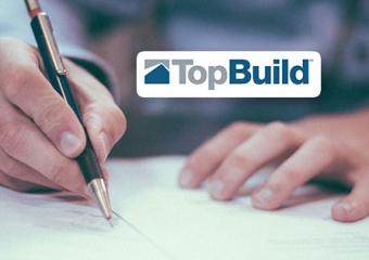 TopBuild Accounts Payable Specialist