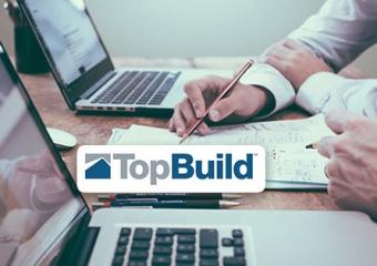 TopBuild Staff Accountant