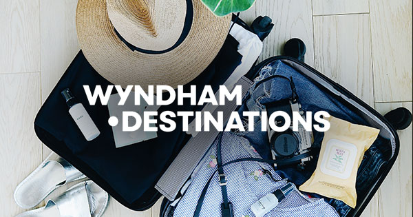 wyndham destinations marketing agent