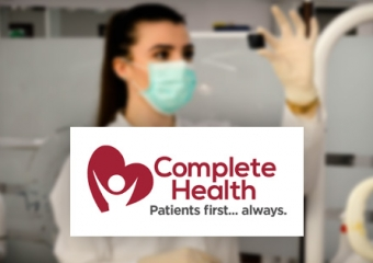 Complete Health - Medical Assistant job opening