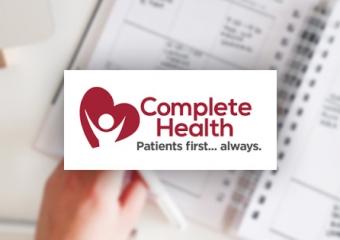 Complete Health - referral coordinator job opening