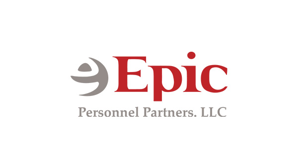 Epic Personnel Partners logo