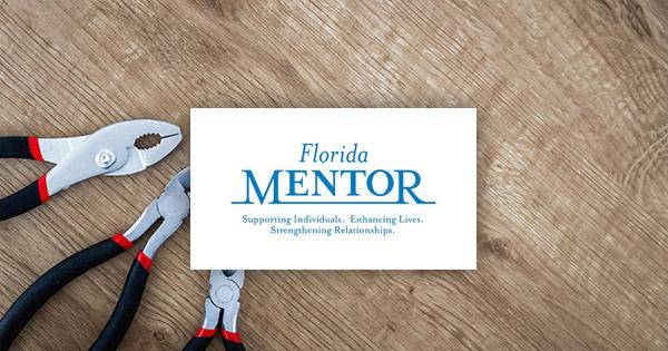 Florida Mentor Job opening maintenance worker