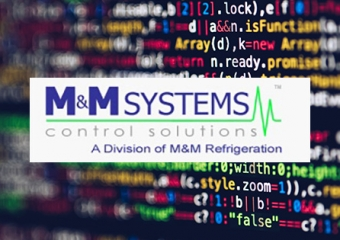 M&M Systems Control System Software Engineer