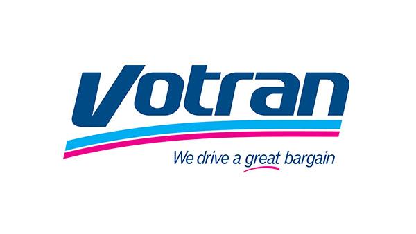 Votran logo