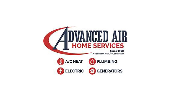 Advanced Air Home Services logo