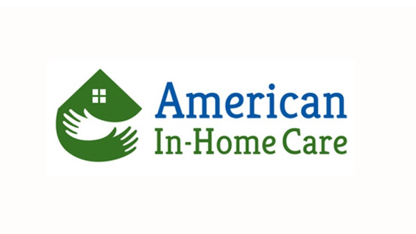 American In Home Care logo