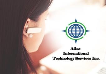 Atlas International Technology Services Help Desk Support Technician job opening