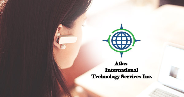 Atlas International Technology Services Help Desk Support Technician job opening