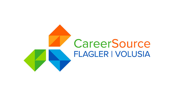 CareerSource Flagler-Volusia logo