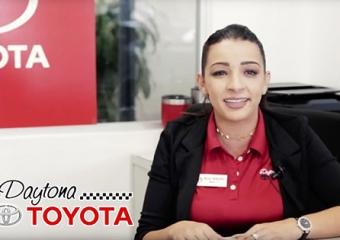 Daytona Toyota Auto Sales Job Openings