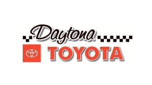 Daytona Toyota logo