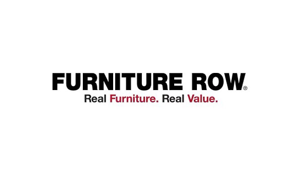 Furniture Row logo