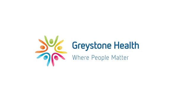 Greystone Health logo