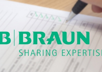 B. Braun Supervisor / QC