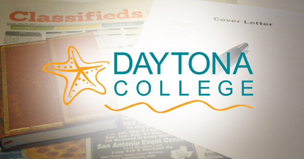 Daytona College Career Services Representative