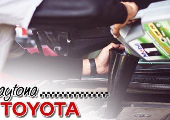 Daytona Toyota Service Technician Job Openings