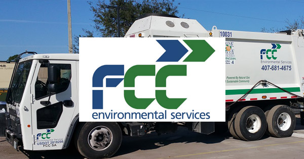 FCC Environmental Services job opening Driver