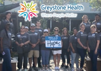 Greystone Health LPN PRN