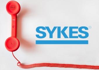 Sykes Customer Service Representative