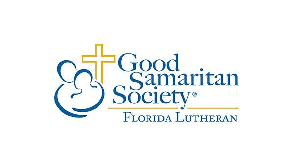Good Samaritan Society Florida Lutheran logo