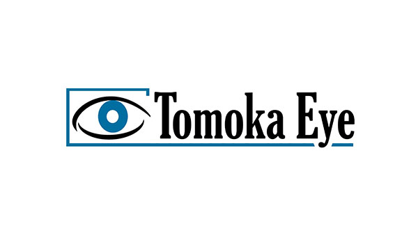 Tomoka Eye Associates logo