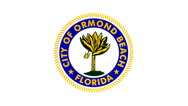 City of Ormond Beach, Florida logo