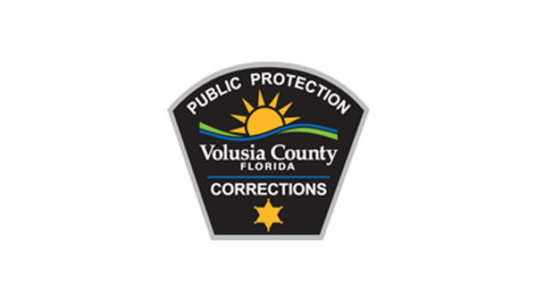 Volusia County FL Public Protection Corrections