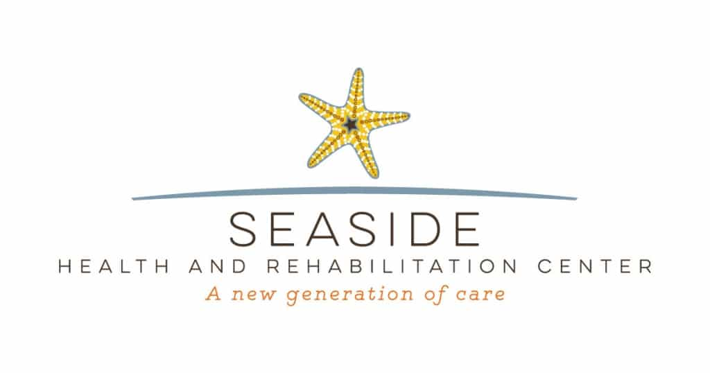 Seaside Health and Rehabilitation logo