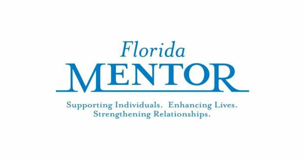 Florida Mentor logo