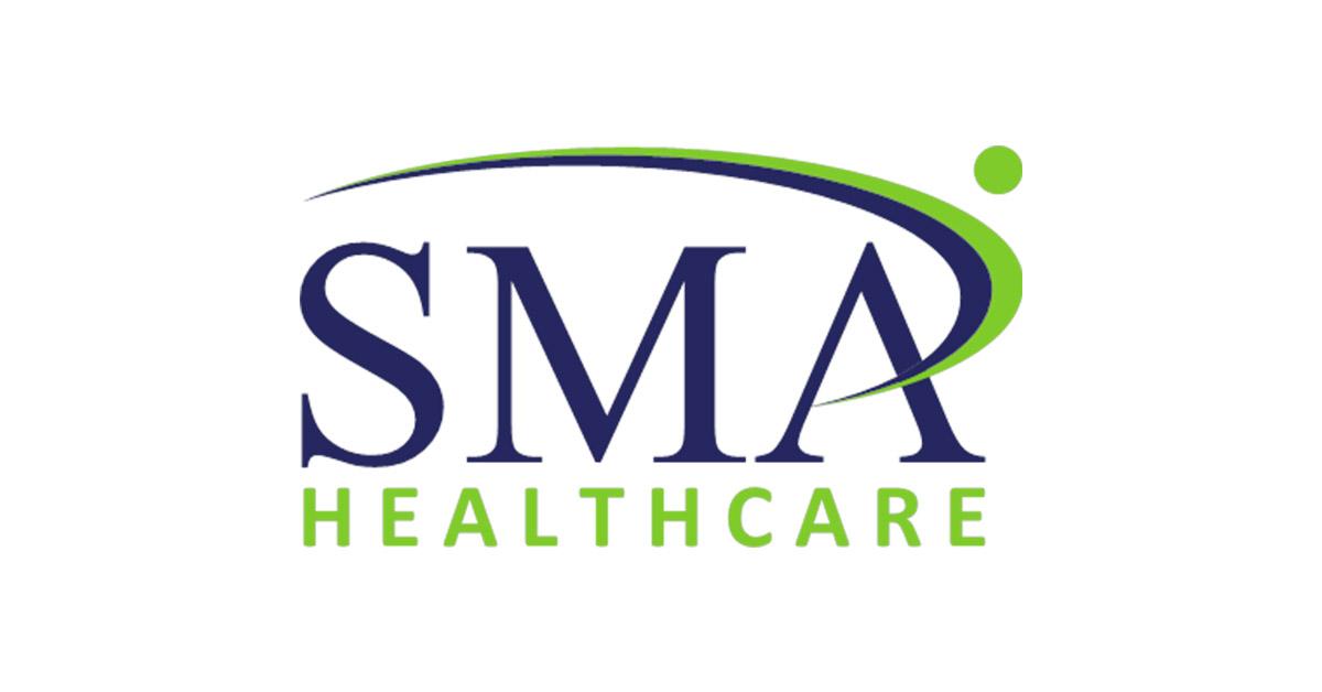 SMA Healthcare logo
